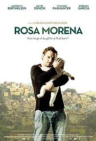 Primary photo for Rosa Morena