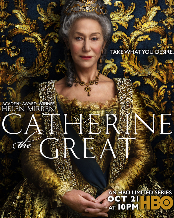 Download Catherine the Great Season 1 COMPLETE [480p – 720p]