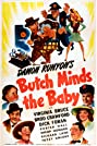 Butch Minds the Baby (1942) Poster