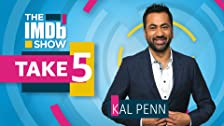 Take 5 With Kal Penn