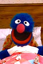 Sesame Street: Monster in the Mirror