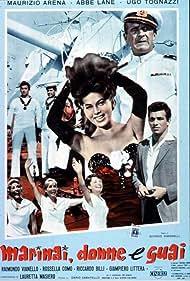 Marinai, donne e guai (1959)