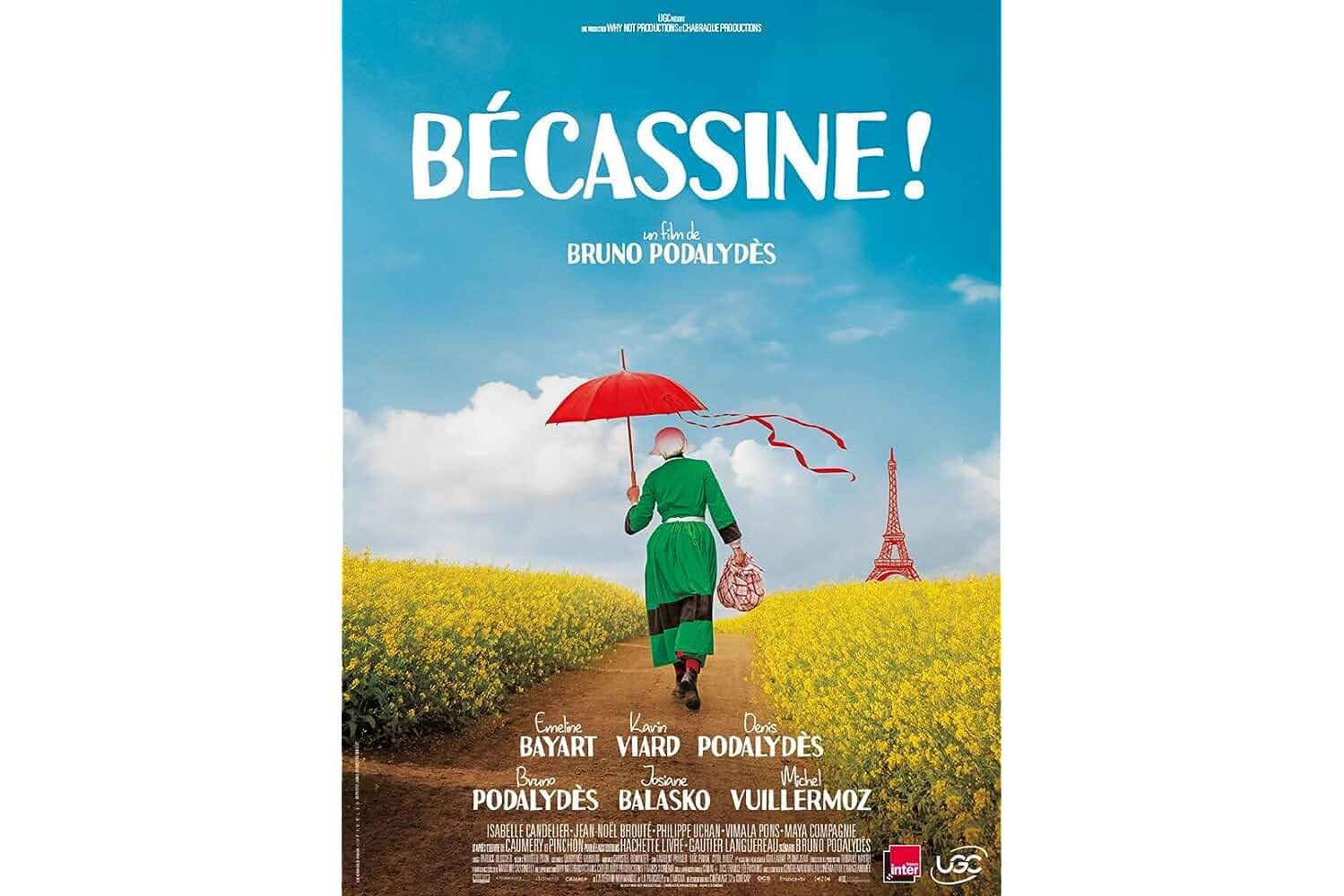 Bcassine! (2018)