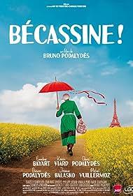 Emeline Bayart in Bécassine! (2018)