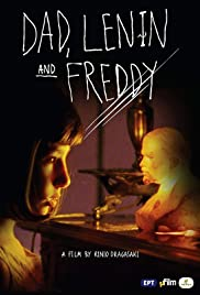 Daddy, Lenin and Freddy Poster