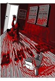 Malevolence Poster