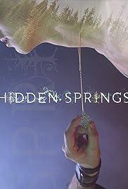 Hidden Springs Poster