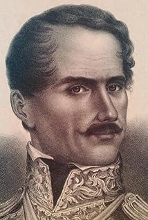 Antonio Lopez De Santa Anna Picture