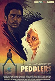 Peddlers Poster