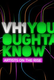 VH1 You Oughta Know in Concert Poster