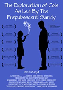 Funny movie clips downloads The Exploration of Cole as Led by the Prepubescent Sandy [320p]