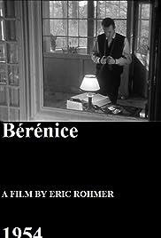 Bérénice Poster
