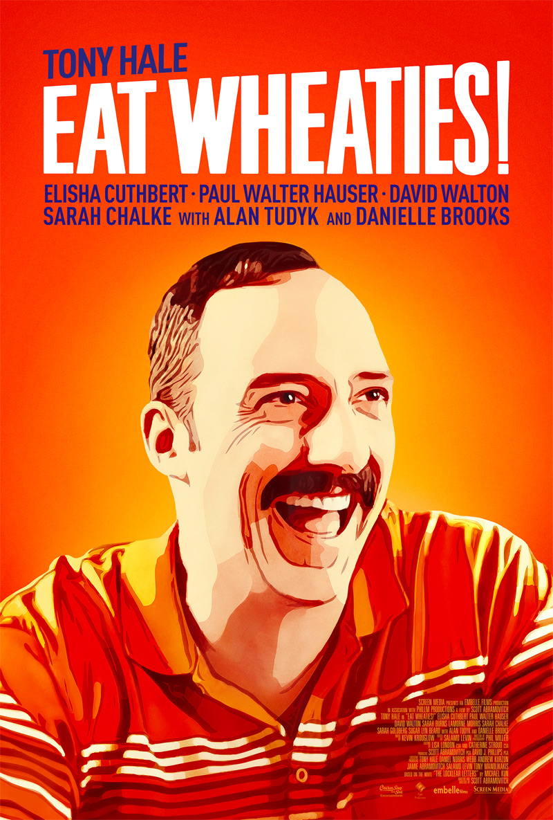 watch Eat Wheaties! on soap2day
