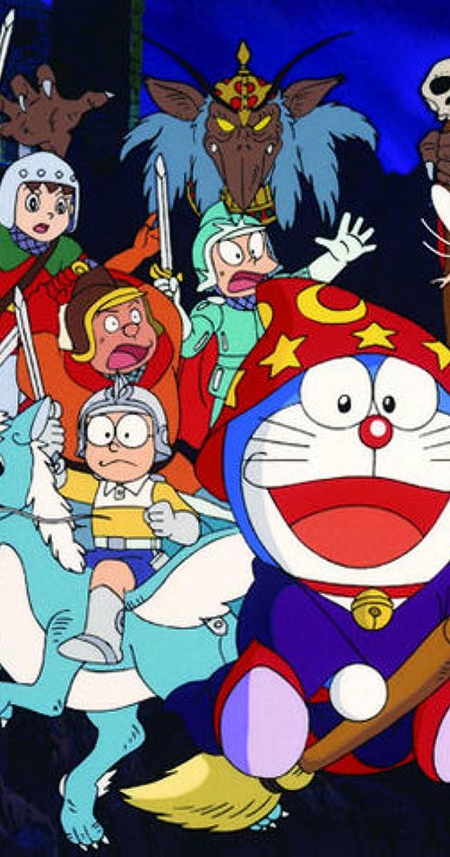Doraemon Nobita To Mugen Sankenshi 1994 Quotes Imdb