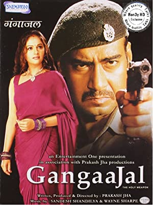 Where to stream Gangaajal