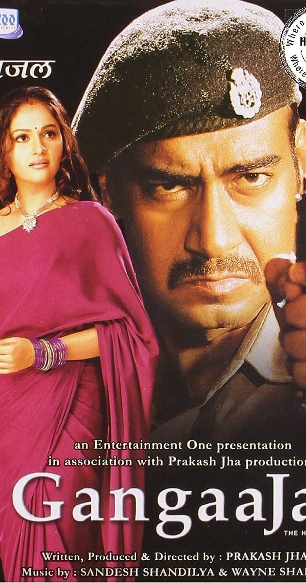 Gangaajal (2003) - IMDb