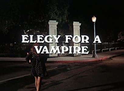 Watch trailers movies Elegy for a Vampire by none [1280x720p]