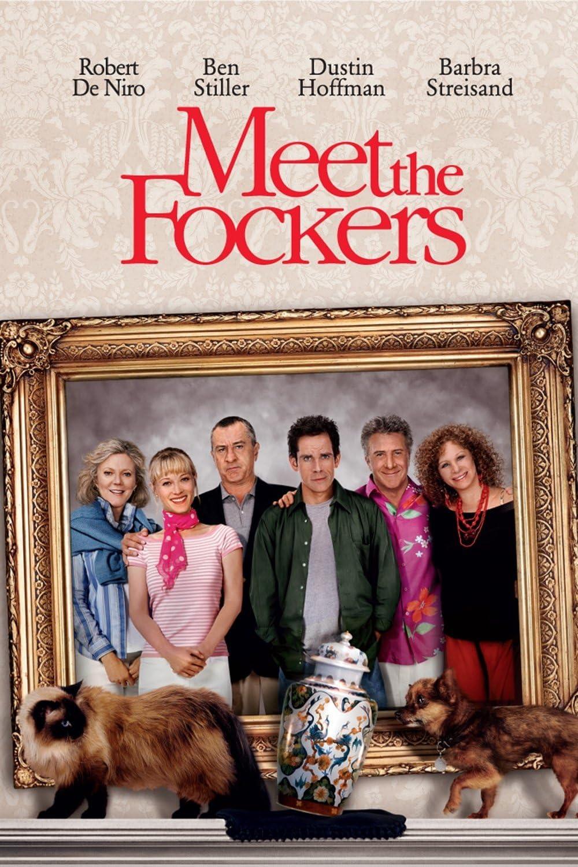 Meet the Fockers (2004) Hindi Dubbed