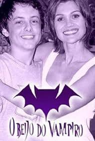 Flávia Alessandra and Kayky Brito in O Beijo do Vampiro (2002)