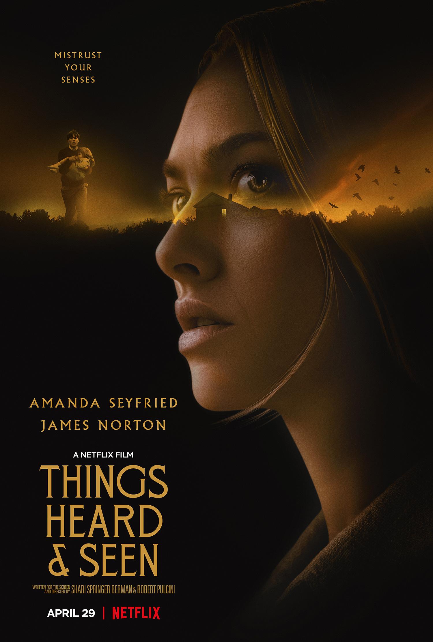 Things Heard & Seen (2021) - IMDb