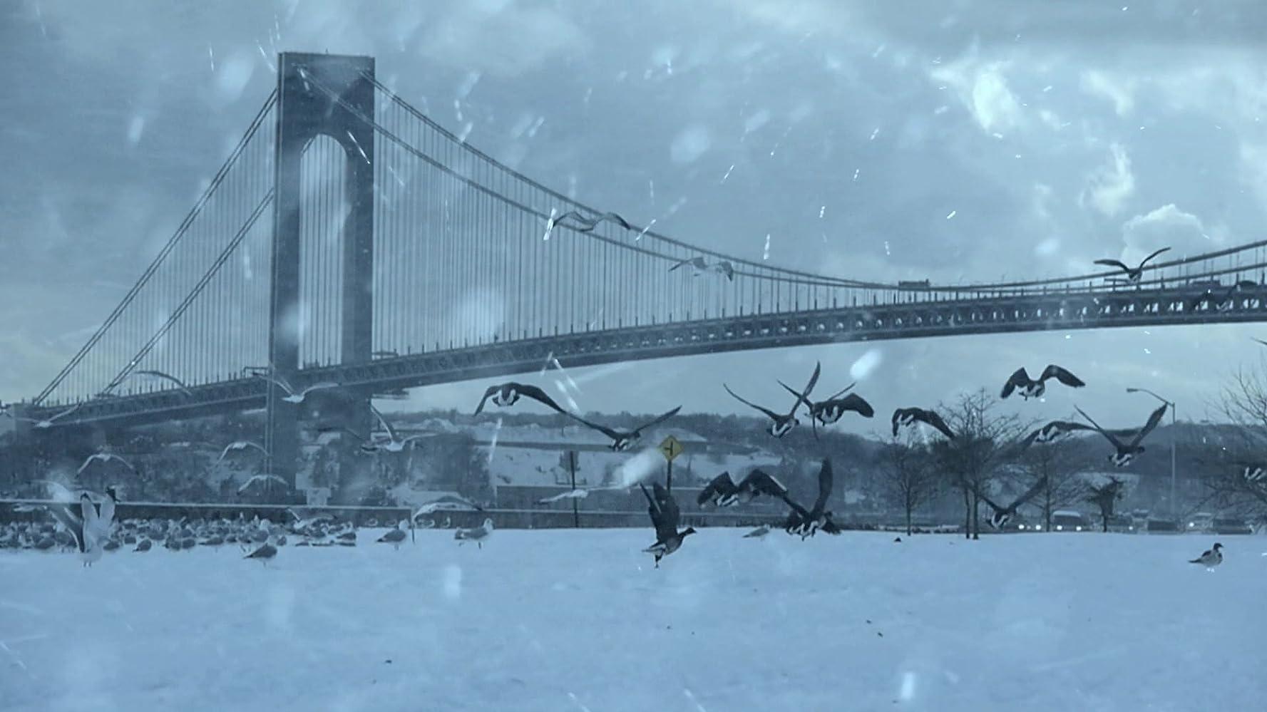 2012: Ice Age – 2012: Η Απόλυτη Καταστροφή
