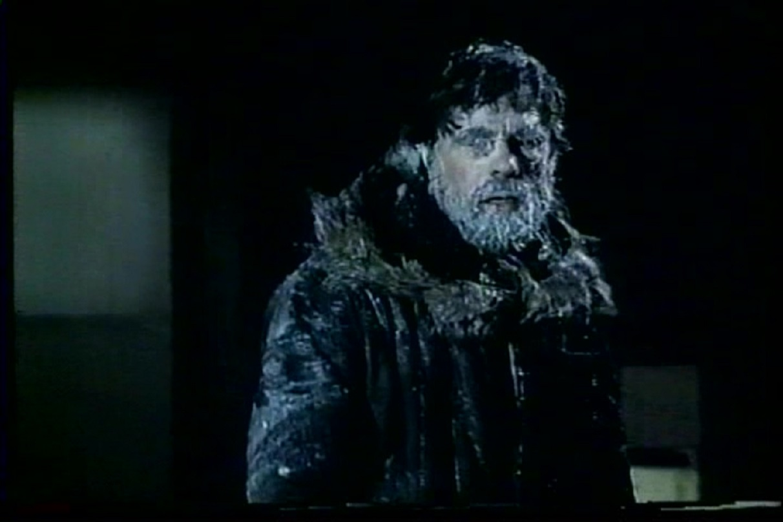 Robert Culp in A Cold Night's Death (1973)