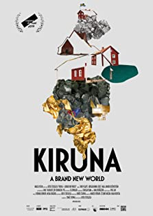 Kiruna - A Brand New World (2019)