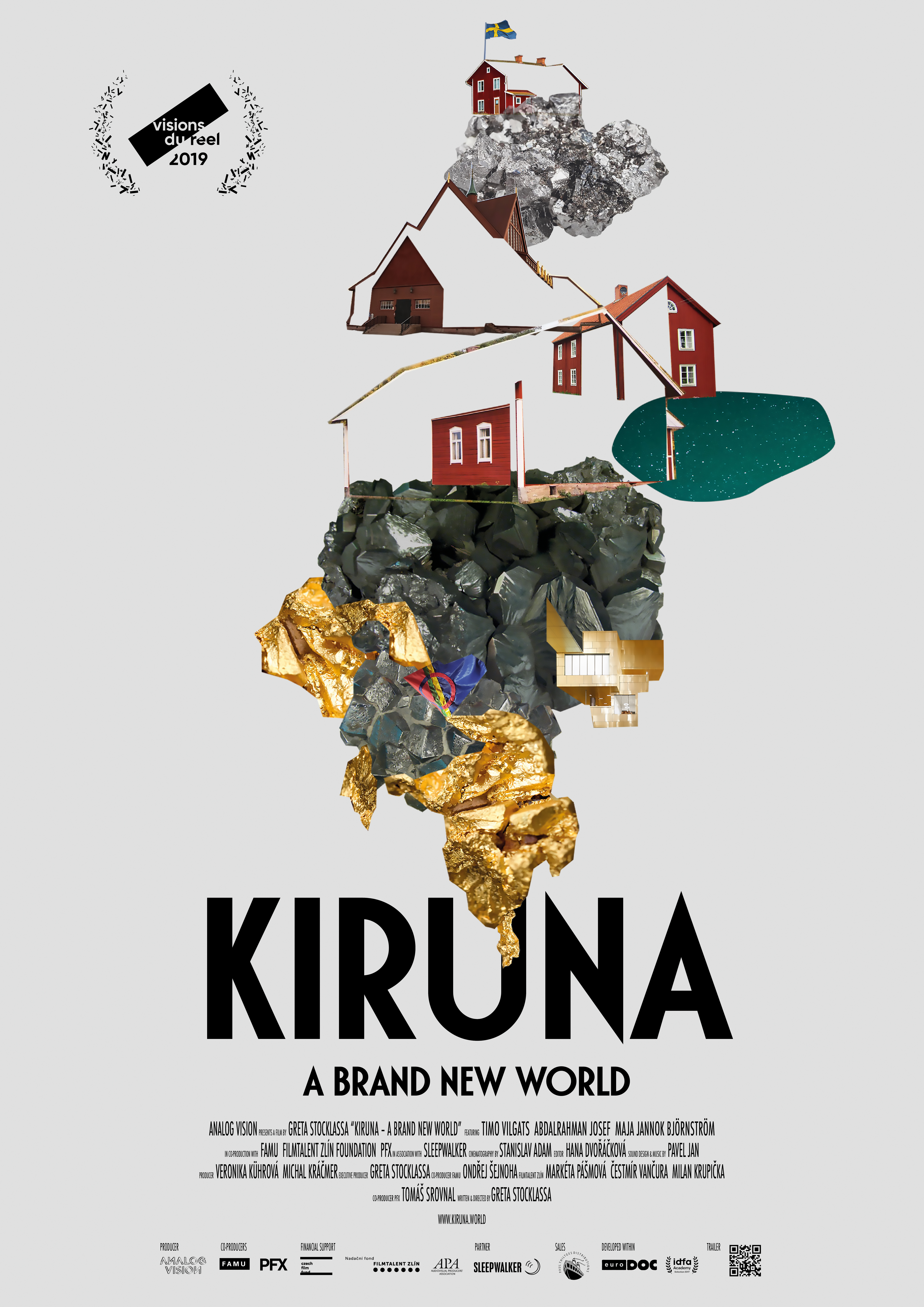 2017 - Konsultuppdrag E 10 Kiruna delprojektledare produktion mark