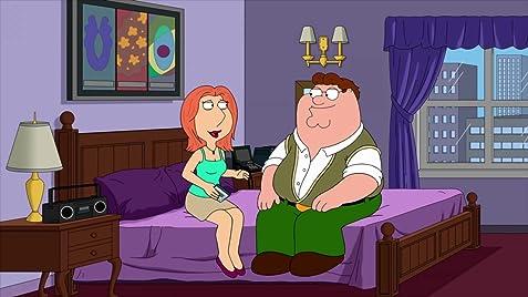 Astonishing Family Guy Peter Lois Wedding Tv Episode 2019 Imdb Machost Co Dining Chair Design Ideas Machostcouk