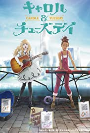 Carole and Tuesday Poster