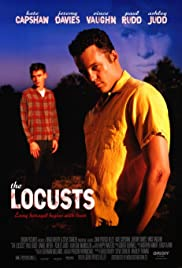 The Locusts Poster