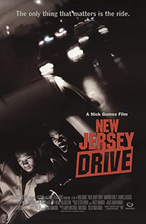 Where to stream New Jersey Drive