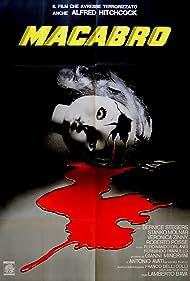 Macabro (1980) Poster - Movie Forum, Cast, Reviews