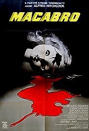 Macabre Poster