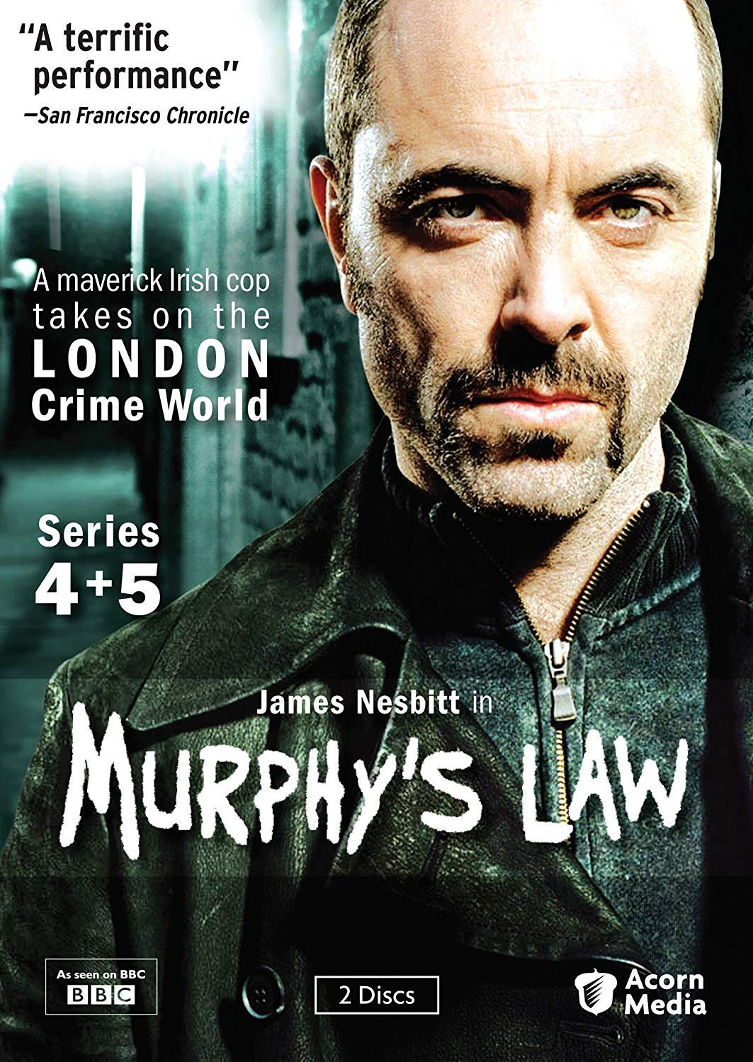 Murphy's Law (TV Series 2003–2007) - IMDb