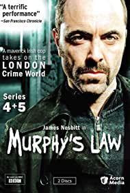 James Nesbitt in Murphy's Law (2003)