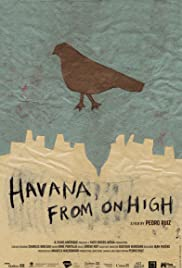Havana, from on High