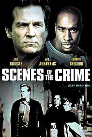Jeff Bridges, Noah Wyle, Morris Chestnut, and Jon Abrahams in Scenes of the Crime (2001)