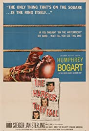 The Harder They Fall (1956) 1080p