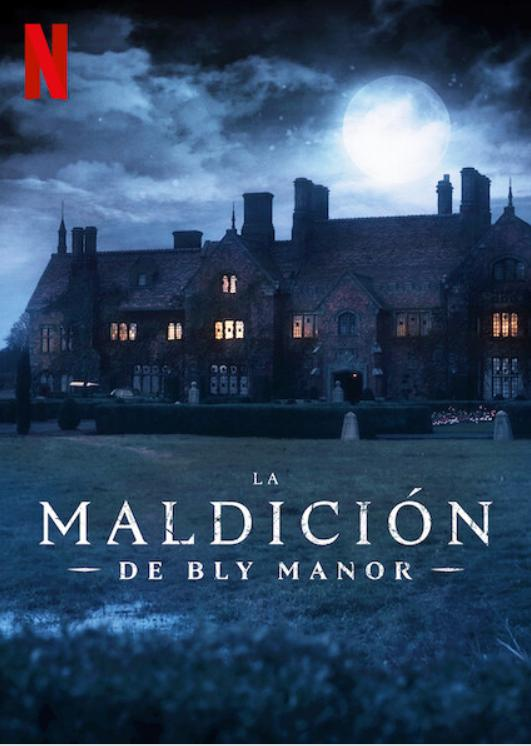 The Haunting Of Bly Manor 2020