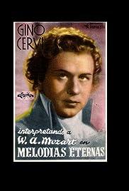 Eternal Melodies Poster
