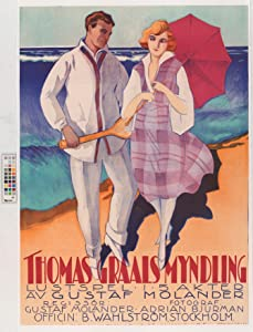 Movies mp4 download Thomas Graals myndling by [iPad]