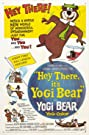 Hey There, It's Yogi Bear (1964) Poster