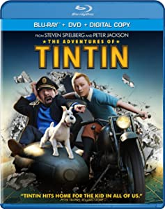 Latest free movie downloads Animating Tintin [1280x960]