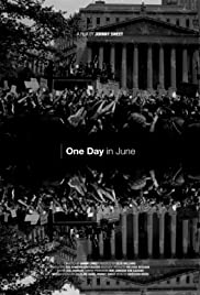 One Day in June Poster