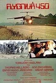 Flight Level 450 Poster