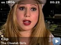 The cheeth girls naked free