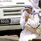 Olivia Hussey in Madre Teresa (2003)