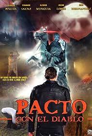 Oscar Lopez, Arturo Martínez hijo, and Salvador Pineda in Pacto Con El Diablo (2006)