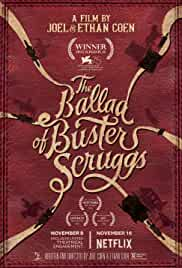 The Ballad of Buster Scruggs watch online